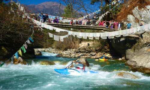 Untouched Bhutan Tour