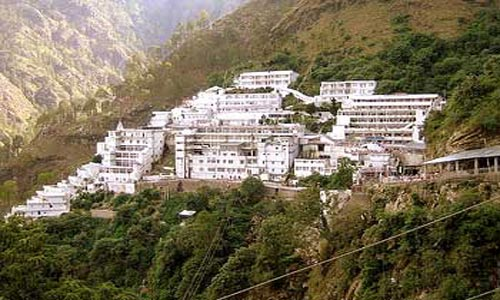 7 Days Vaishno Devi Package with Srinagar