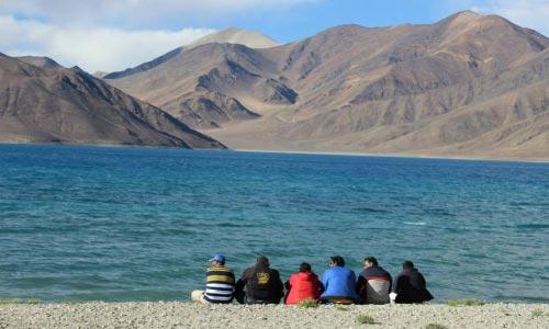 Srinagar - Kargil - Leh Tour