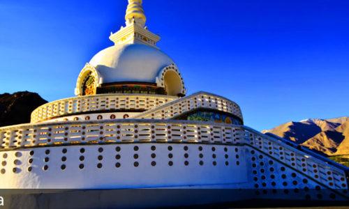 Leh - Ulektopko -  Kargil -  Srinagar Tour