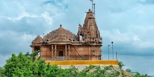 07 DAYS SOUL OF MADHYA PRADESH TOUR