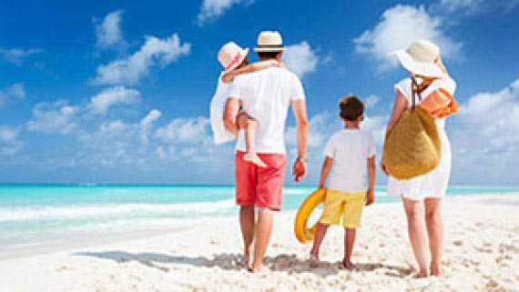 Goa Family Package