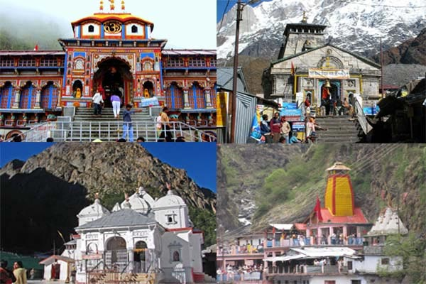 Char Dham Yatra 2018 Package