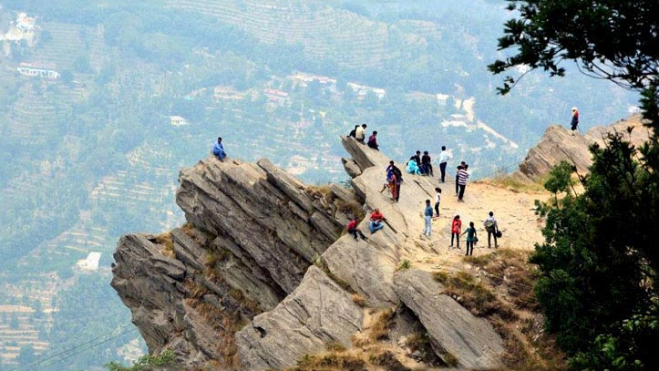 Nainital With Mukteshwar Tour