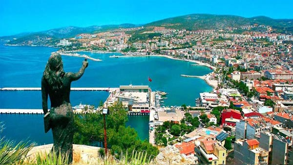 Istanbul City Trip Tour