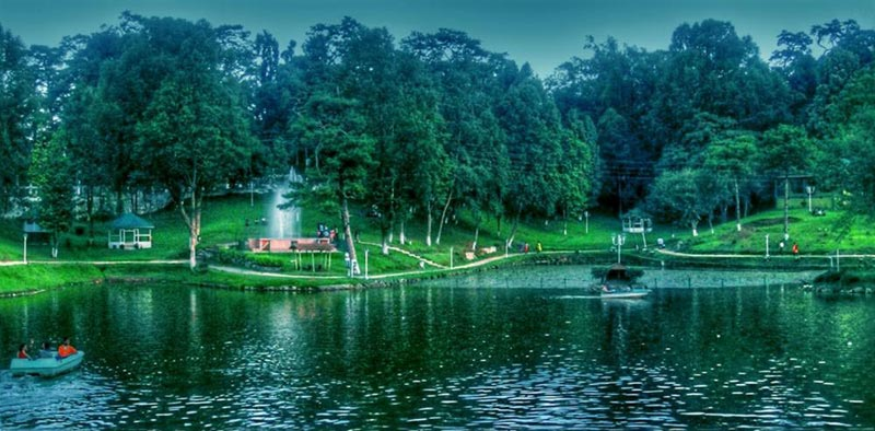 A weekend in Shillong Tour