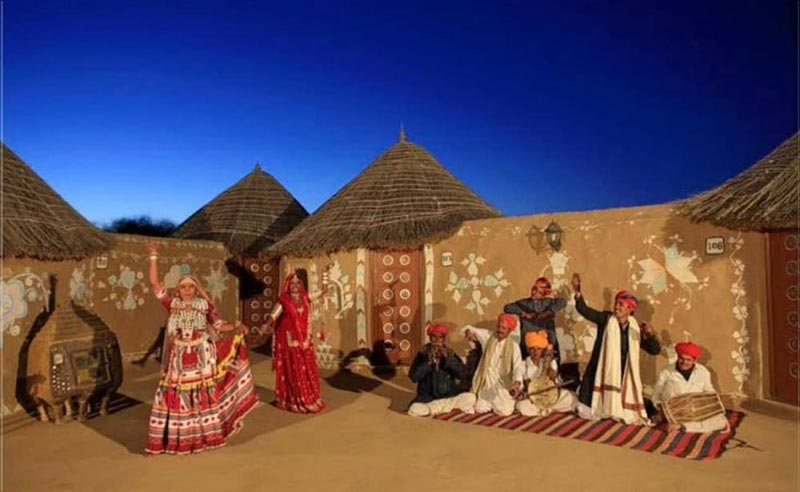 Wonder of  Rajasthan Tour