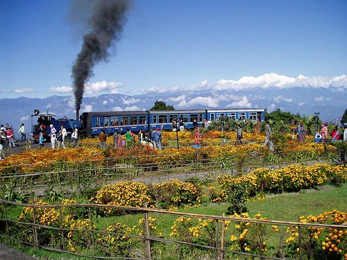 Darjeeling Gangtok Packages