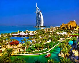 Dubai Holiday Tour