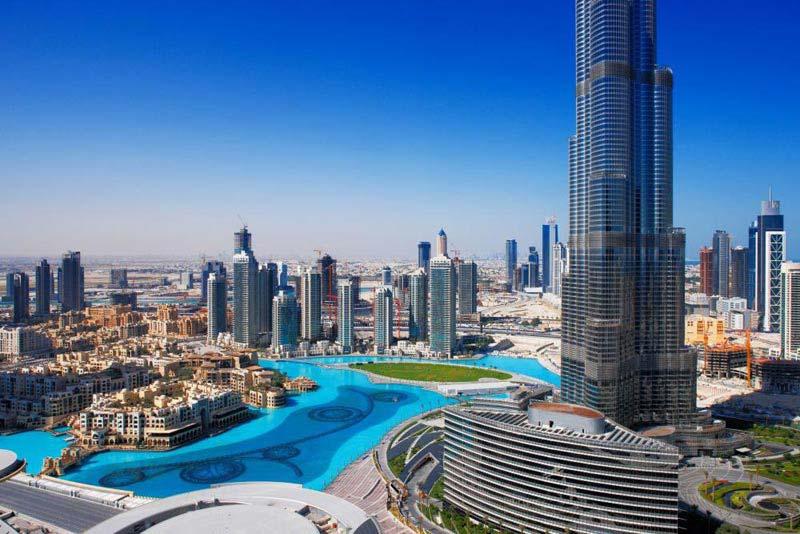 Special Dubai Trip Package
