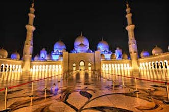 Dazzling Dubai Trip Package