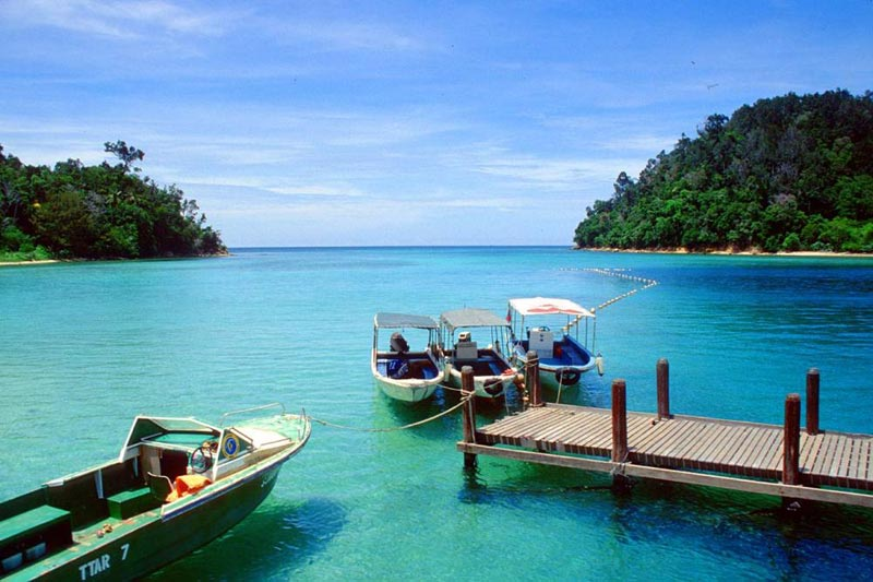 Malaysia with Langkawi Package