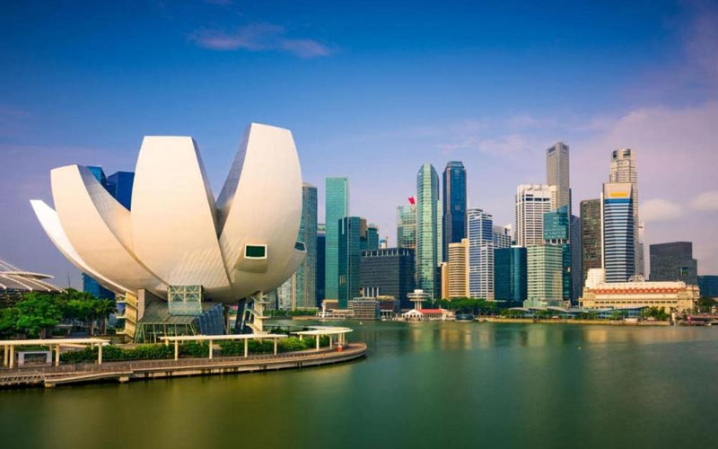 Simply Singapore With Exotic Penang Package