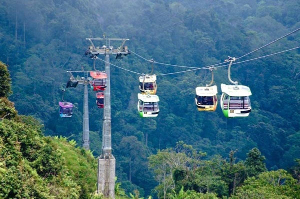 Magical Malaysia With Genting Package