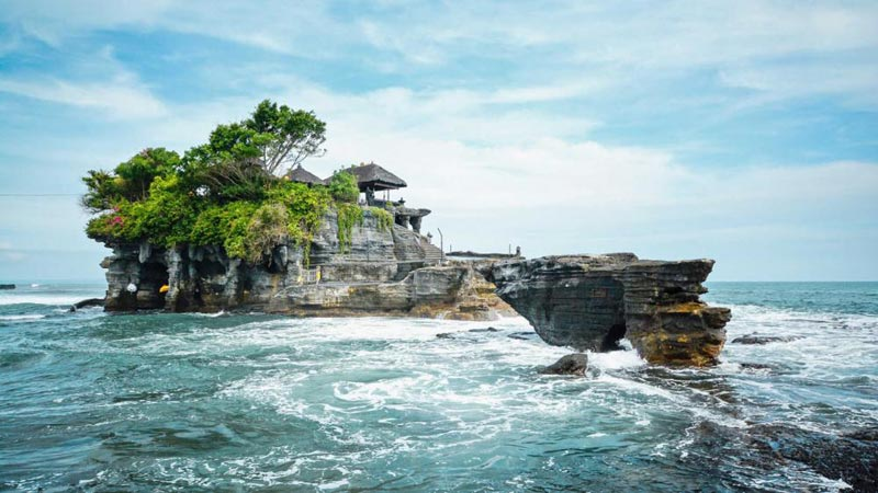 Classic Bali Tour Package