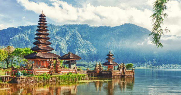 Best of Bali Package