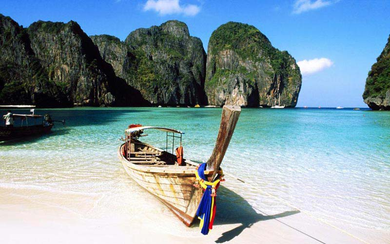 Pattaya with Bangkok Tour Package