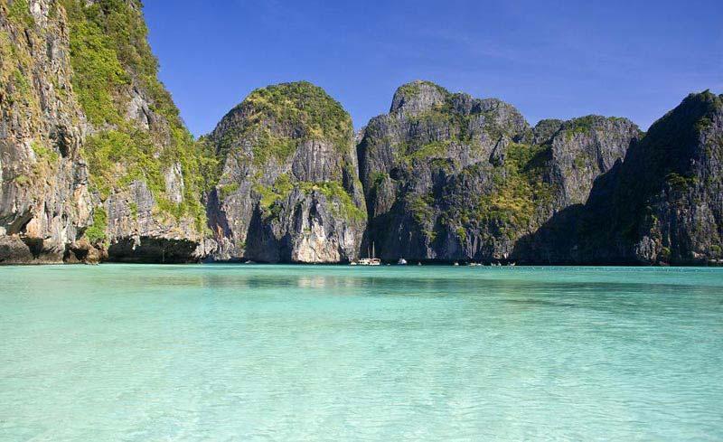 Highlights of Phuket & Krabi Package
