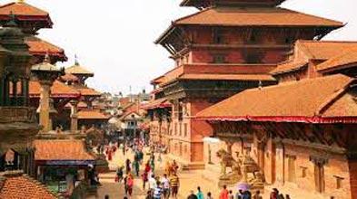 Kathmandu Bhaktapur Patan Tour