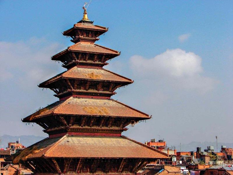 Nepal Trip Package