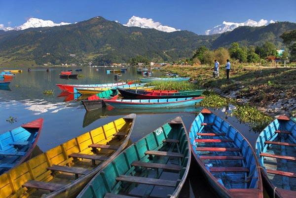 Short Nepal Trip Package