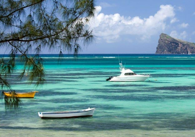 Magical Mauritius Honeymoon Packages