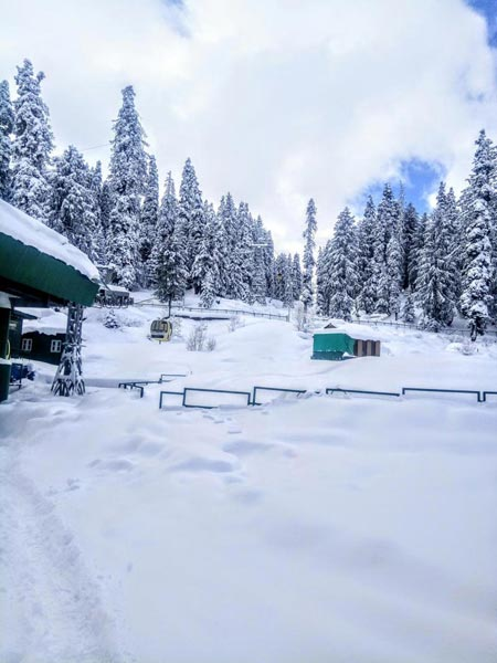 Kashmir Family Holiday Package