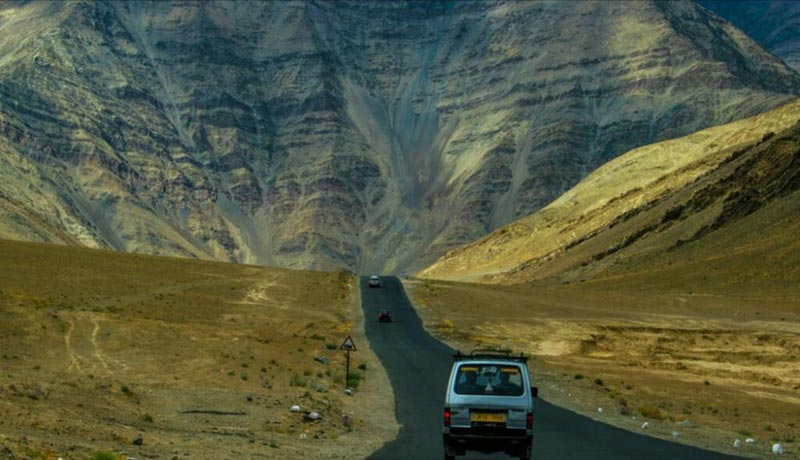 Leh Ladakh 7 Nights 8 Days Luxury Package
