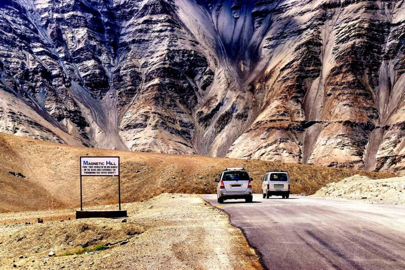 5nights 6 Days Amazing Ladakh Tour
