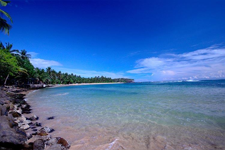 Sri Lanka Full Island Tour