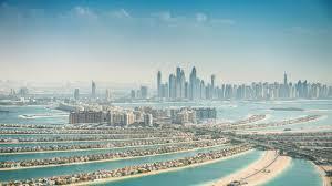 DUBAI TRIO WITH BURJ KHALIFA TOUR