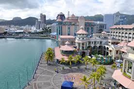 Honeymoon Special Tour in Mauritius