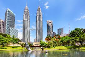 Malaysian Marvels Tour
