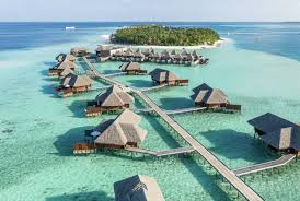 Mesmerizing Maldives with Paradise Island Resort Tour