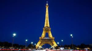 Amsterdam With Paris Tour