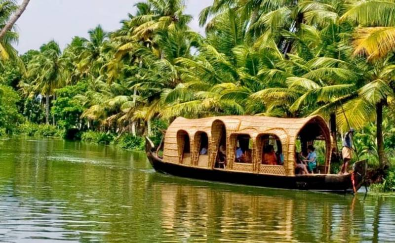 Explore Kerala Tour