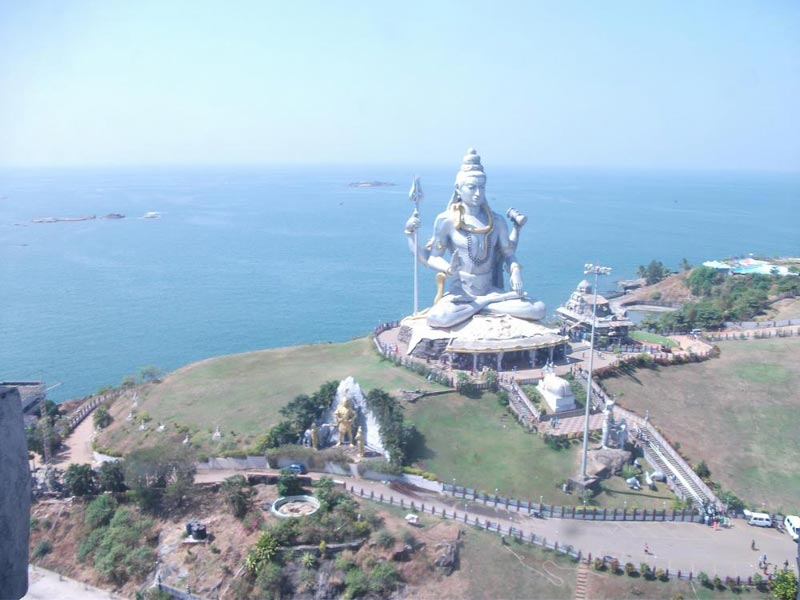 Murdeshwar Trip Tour