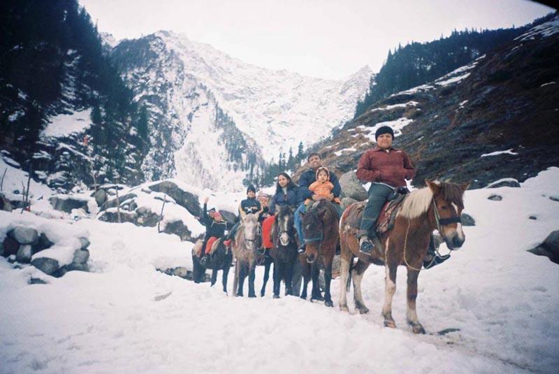 Shimla - Manali Holiday Package