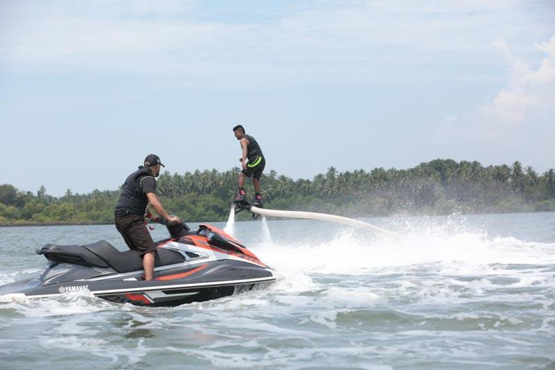 Goa Boat Trip Tour
