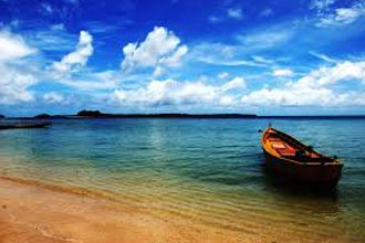 Andaman Island Delight Package