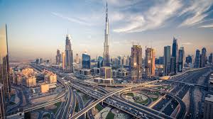 Dubai Package 6 Days
