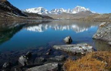 Eastern Himalayas & Darjeeling Area Trek Tour