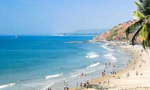 Adventurous Goa Tour