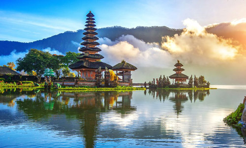 Authentic Bali Tour