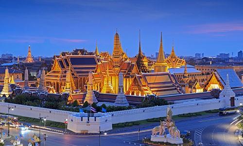 Best of Bangkok and Pattaya Tour