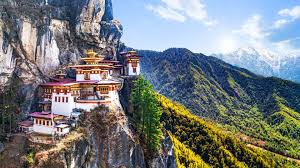 Bhutan with Darjeeling Tour