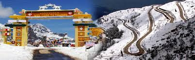Striking Tawang Tour