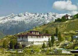 Pleasant Bhutan Tour