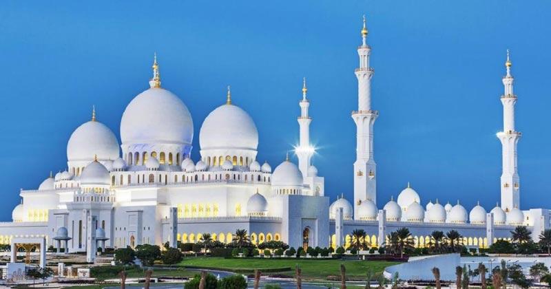 Hello Dubai Tour