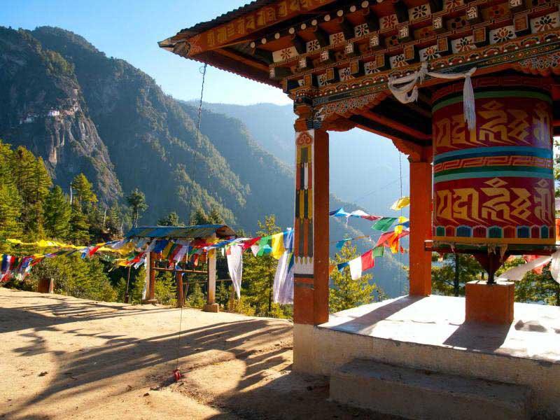 Fantastic Bhutan Tour
